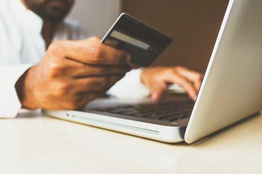 virtuelle Kreditkarte